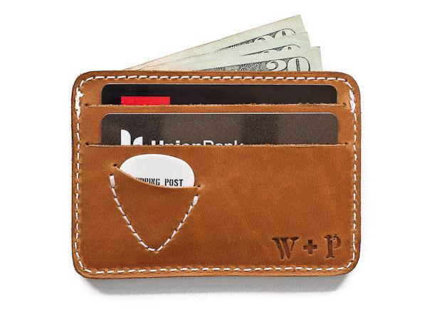 Mojave Picker's Wallet