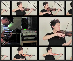 Game of Thrones: Violin Rock