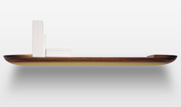 Flow I Wall Shelf