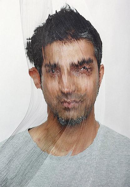 Time-Lapse Portraits