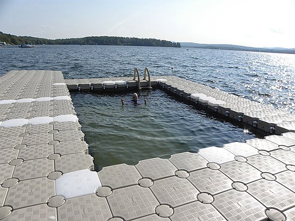 Candock Floating Docks