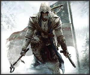 Assassin's Creed III (Trailer)