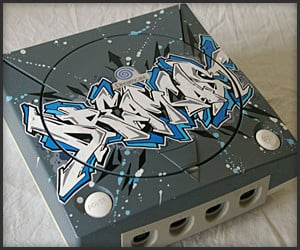 Dreamcast Graffiti