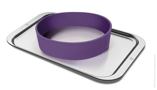 Quirky Ribbon Baking Pan