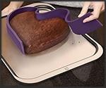 Quirky Ribbon Baking Pan