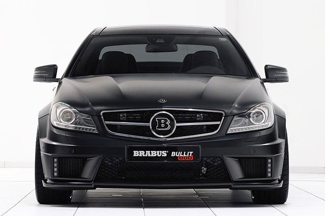 Brabus Bullit Coupe