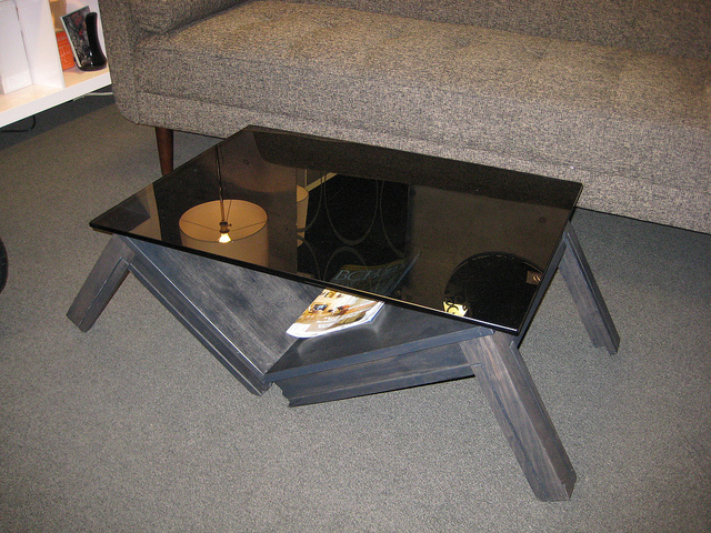 Splice Coffee Table