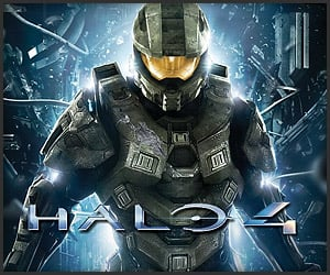 Halo 4: First Look
