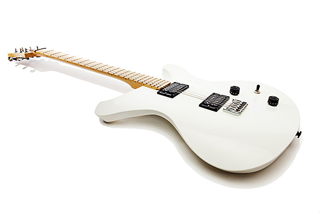 Sinuous Guitars