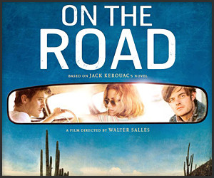On the Road (Trailer)