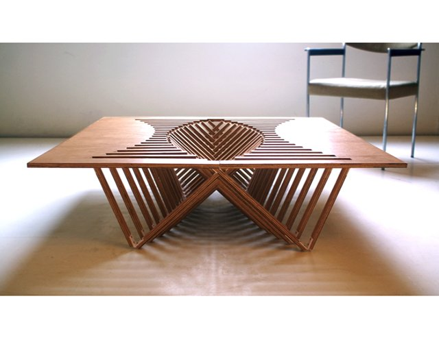 Rising Table