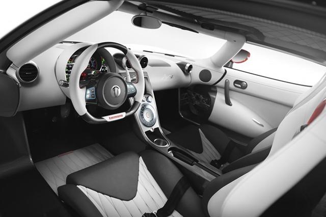 2013 Koenigsegg Agera R