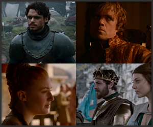 GoT S2: The More You Love