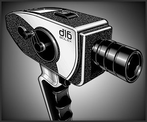 Digital Bolex Cinema Camera
