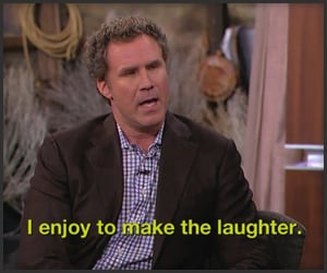 Ferrell & Kimmel Speak Spanish