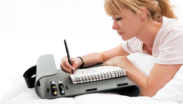 Scribe Lap Desk
