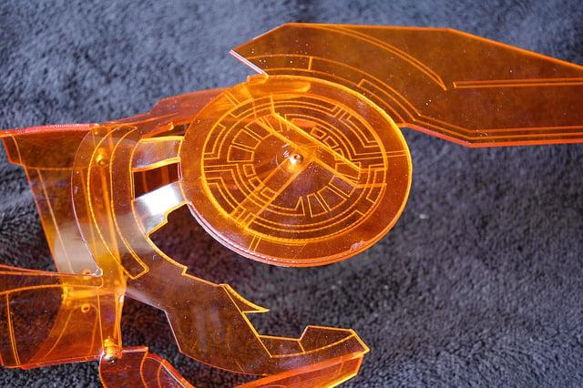 Mass Effect Omni Tool Prop