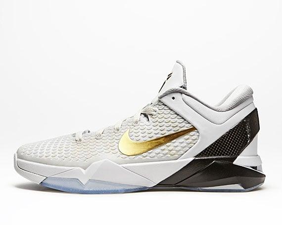 Nike Kobe VII Elite
