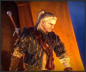 The Witcher 2: X360 (Trailer 2)