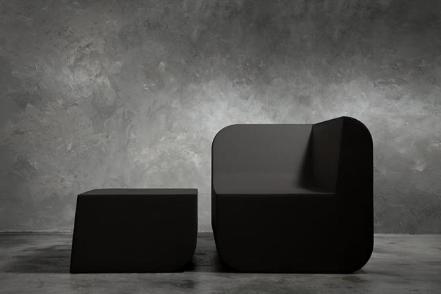 Dual Cut Furniture
