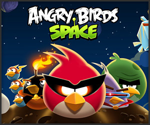 Angry Birds Space: Launch
