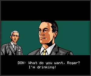 Mad Men: The Game