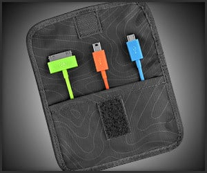 Incase USB Mini Cable Kit