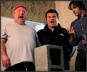 Tenacious D: To Be the Best