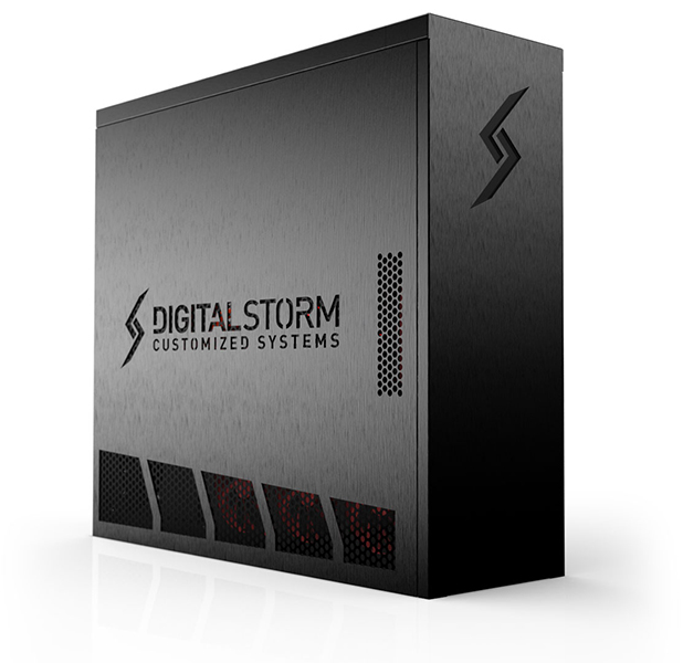 Digital Storm Aventum PC