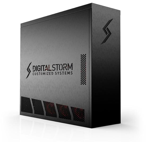 Digital Storm Aventum PC