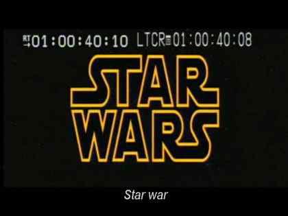 Star Wars: Backstroke of the West