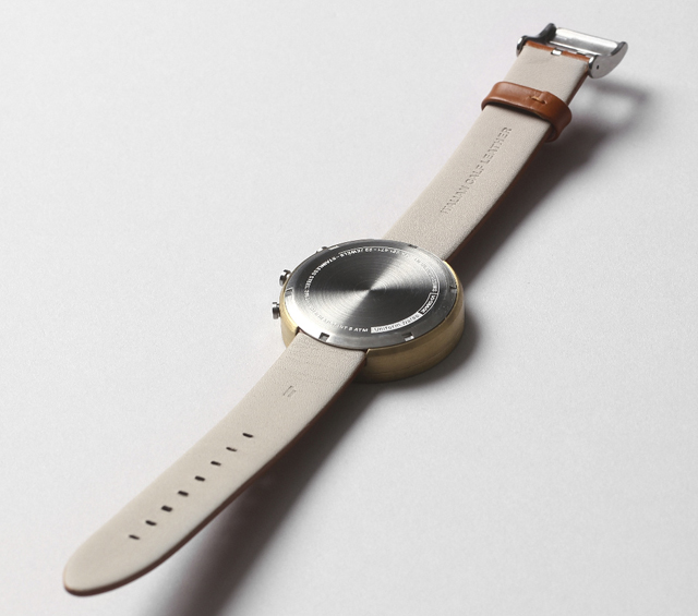 Uniform Wares 300 Series Watch