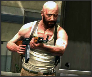 Max Payne 3: Multiplayer