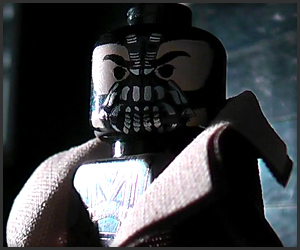 LEGO Dark Knight Rises