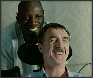 The Intouchables (Trailer)