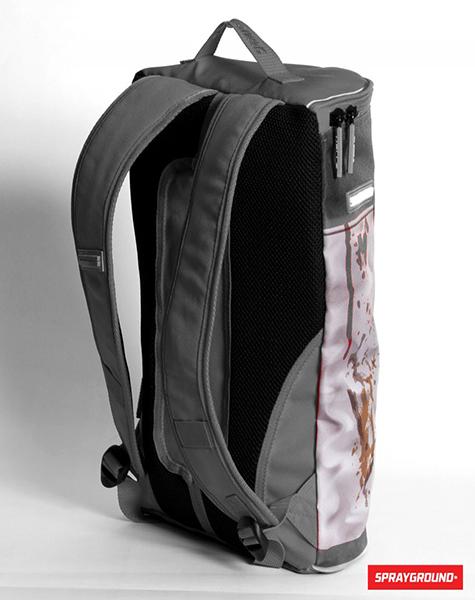 Spraycan Bags