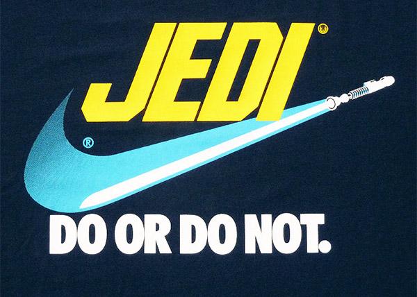 Brand Wars (T-Shirts)