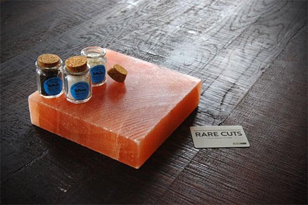 April Box of Awesome: Salt