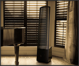 MartinLogan Montis Speakers