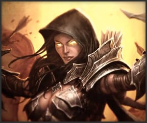 D3: Demon Hunter Spotlight