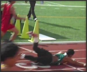 Track Meet Fail/Win