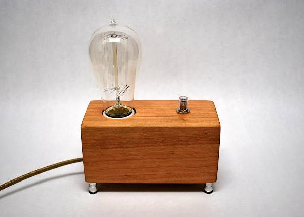 Menlo Park Lamps