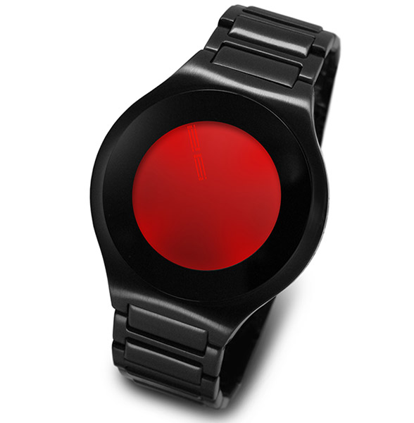 Giveaway: TokyoFlash Watch