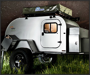Moby1 Xtr Trailer