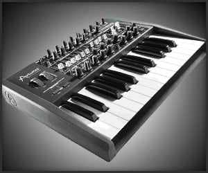 Arturia MiniBrute Synthesizer