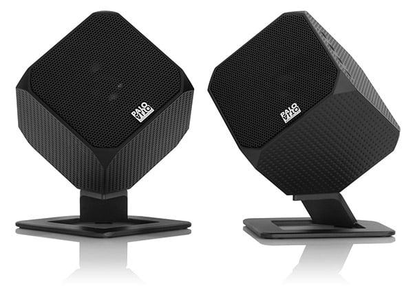 Cubik Speakers