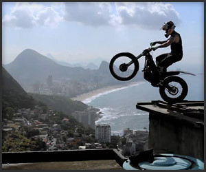 Free Riding in Rio