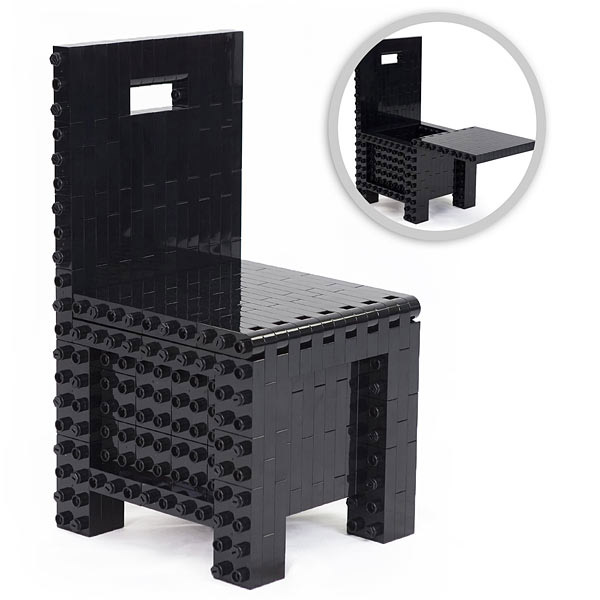 Building Block Furniture