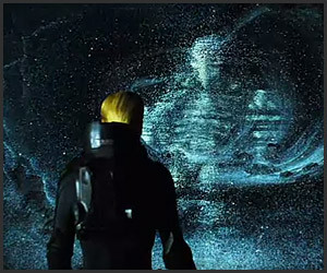 Prometheus (Int'l Trailer)