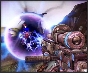 Borderlands 2: Gameplay